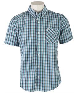 Volcom Everett Minicheck Shirt