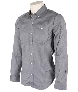 Volcom Everett Oxford L/S Shirt