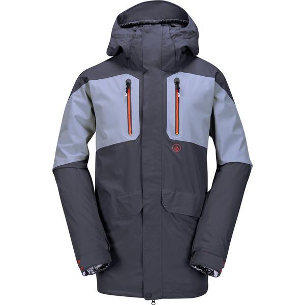 Volcom Ex 4-Way Snowboard Jacket