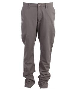 Volcom Faceted Pants Grey