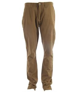 Volcom Faceted Pants Bronze