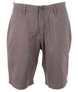 Volcom Faceted Shorts Grey