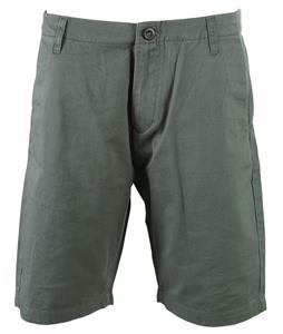 Volcom Faceted Shorts Jungle Green