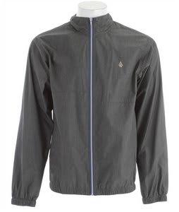 Volcom Fadeaway Jacket Black