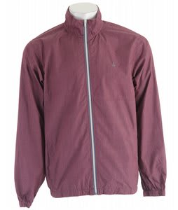 Volcom Faded Heather Jacket Wine Heather