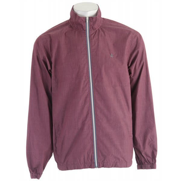 Volcom Faded Heather Jacket
