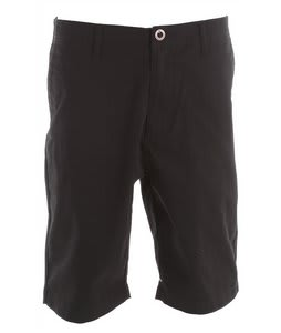 Volcom Fairmondo Shorts Black