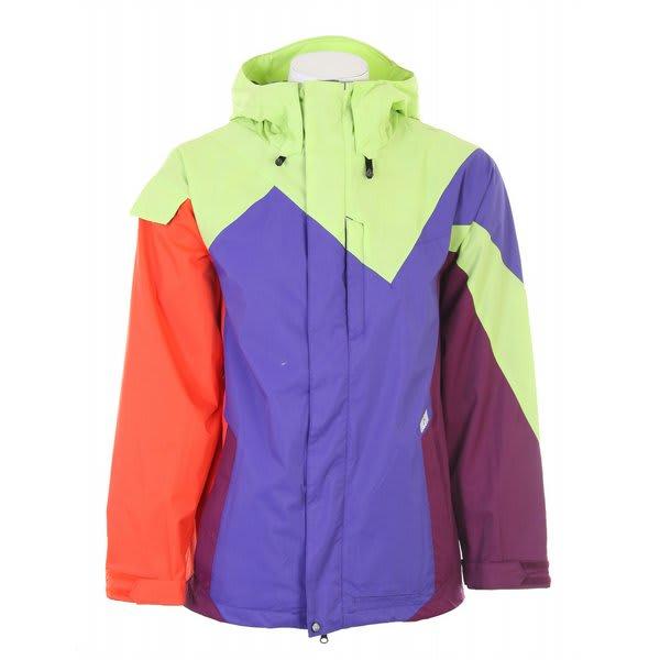 Volcom Falling Down Snowboard Jacket