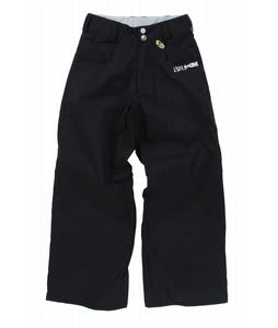 Volcom Five Snowboard Pants Black