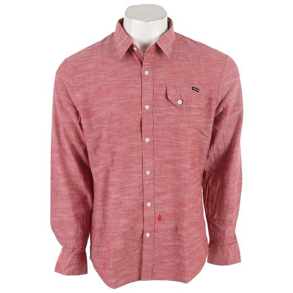 Volcom Flats L/S Shirt