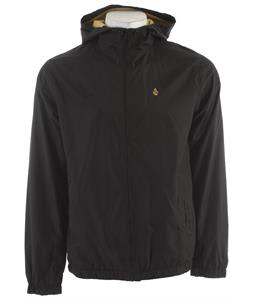 Volcom Forwarder Jacket Black