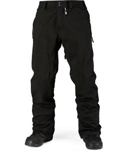 Volcom Freakin Snow Chino Snowboard Pants Black