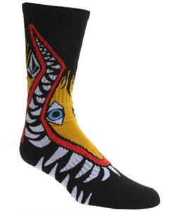 Volcom French Socks