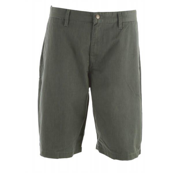 Volcom Fricken Too Chino Shorts