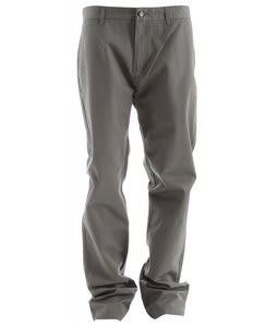 Volcom Frickin Chino Pants Pewter