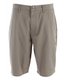 Volcom Frickin Modern Shorts Khaki