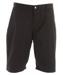 Volcom Frickin Modern Shorts Black