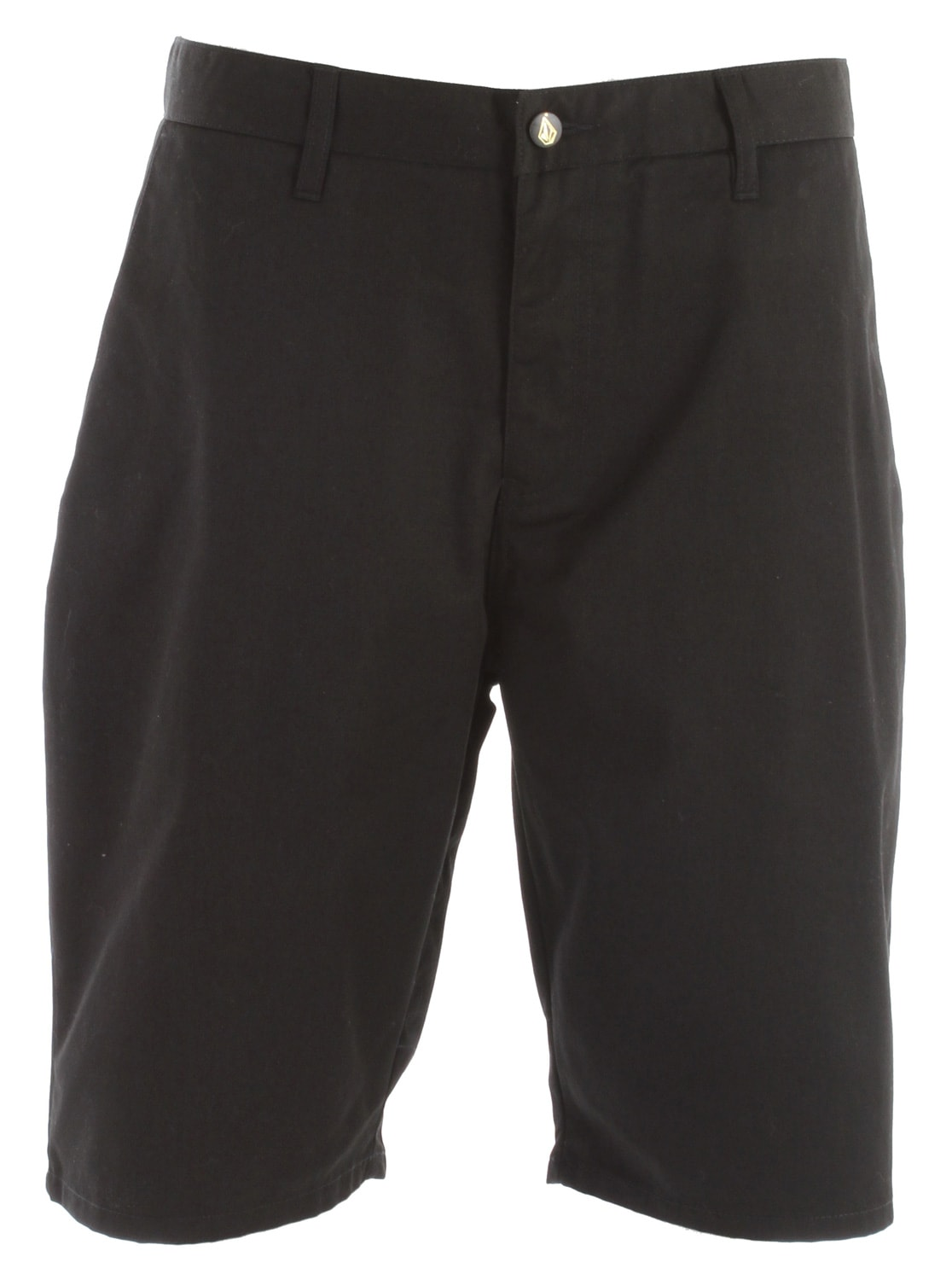 Shop for Volcom Frickin Modern Shorts Black - Men's