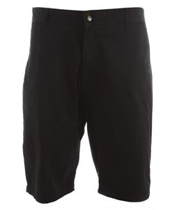 Volcom Frickin Elastic Shorts Black