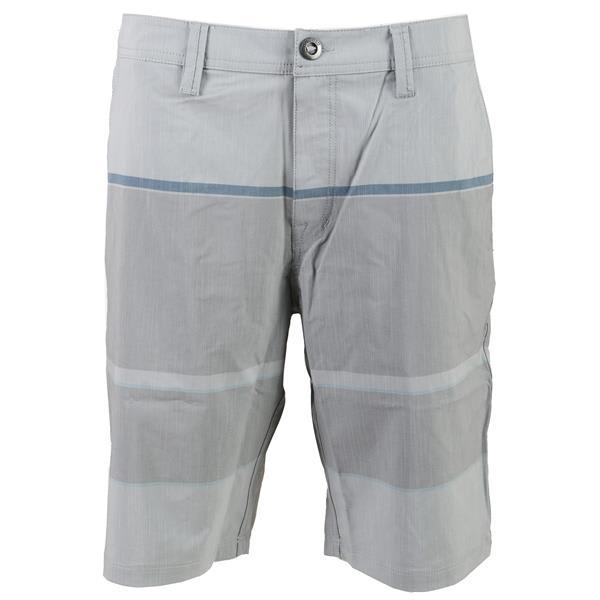 Volcom Frickin Snt Mix Hybrid Shorts