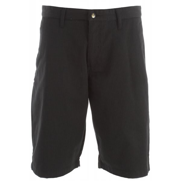 Volcom Frickin Stripe Chino Shorts