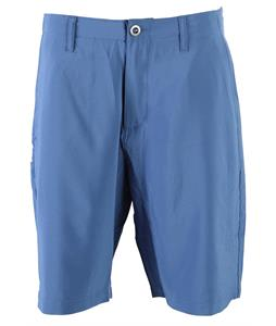 Volcom Frickin V4S Shorts Airforce Blue
