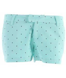 Volcom Frochickie 2.5 Shorts Beach Glass Blue