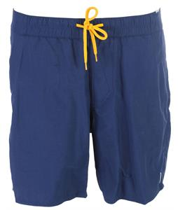 Volcom Fun Mental Boardshorts Navy