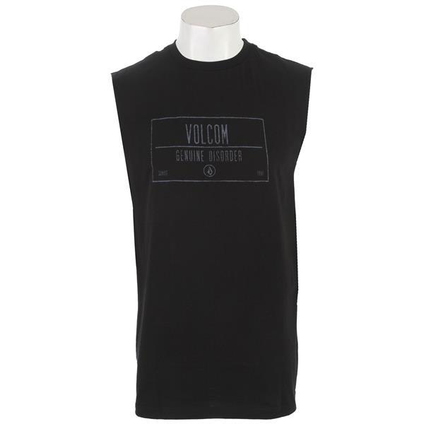 Volcom Gen Order Sleeveless T-Shirt