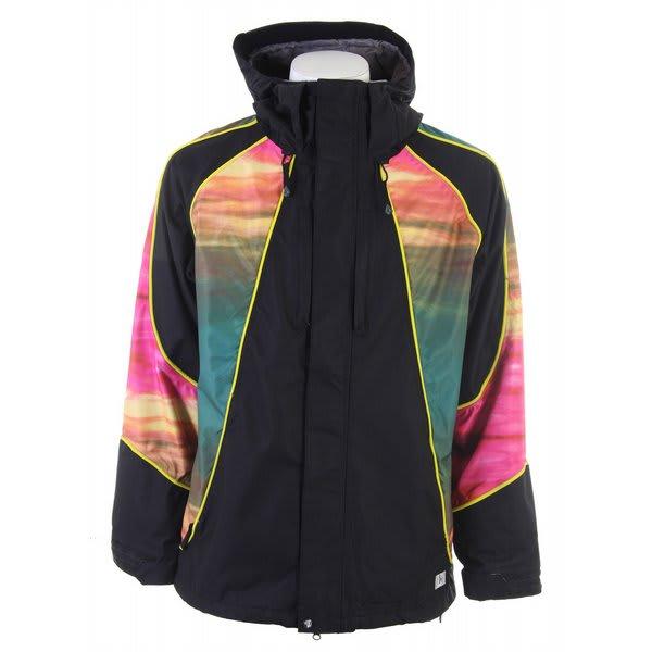 Volcom Gigi Ruf Snowboard Jacket