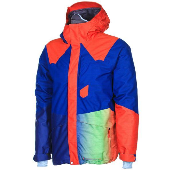 Volcom Gigi Ruf T.D.S Snowboard Jacket
