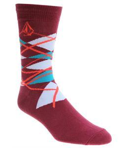 Volcom Gnar Socks