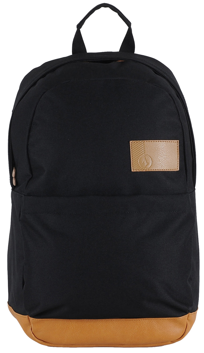 Volcom Going Back Backpack Black Combo 17L
