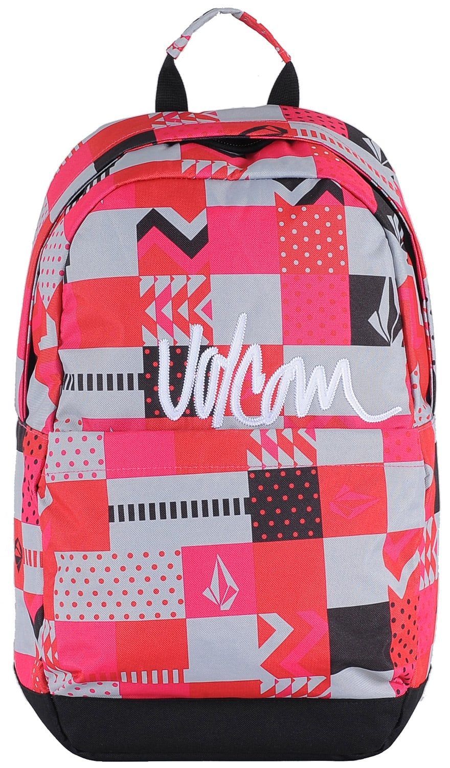 Volcom Going Back Backpack Pink 17L