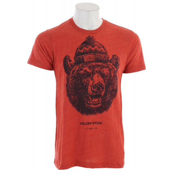 Volcom Grizzly T-Shirt