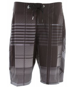 Volcom Gunshot Boardshorts Black