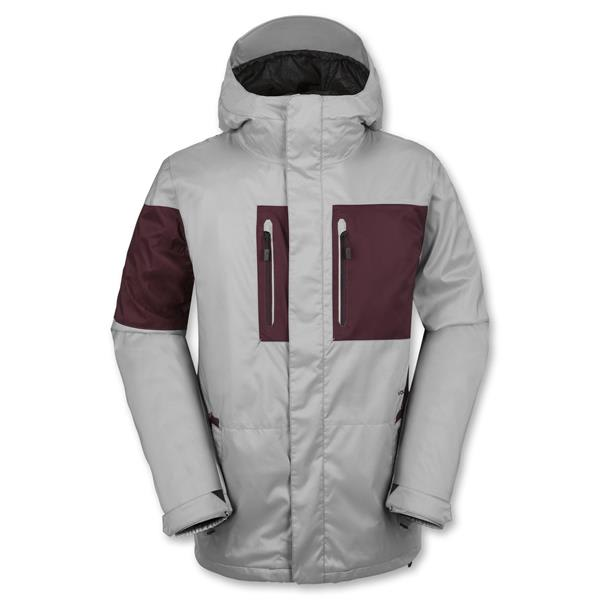 Volcom Half Square Snowboard Jacket