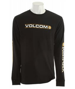 Volcom Halfer L/S T-Shirt