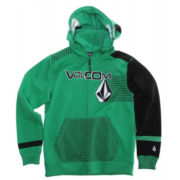 Volcom Hammer Full Zip Hoodie