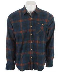 Volcom Harry L/S Flannel