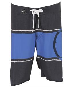 Volcom Hawaii Dr. Boardshorts Ultramarine