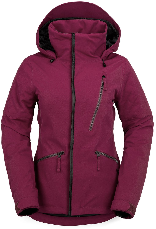 Volcom womens snowboard jackets