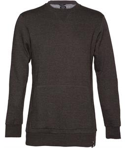Volcom Heather Crew Sweatshirt