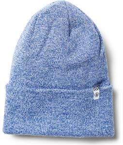 Volcom Heathers Beanie Blue