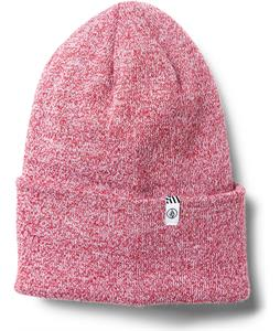 Volcom Heathers Beanie Red