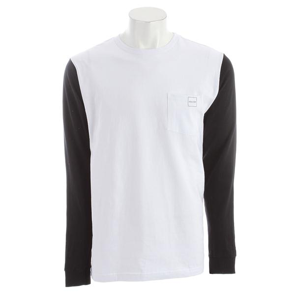 Volcom Heights L/S Pocket T-Shirt
