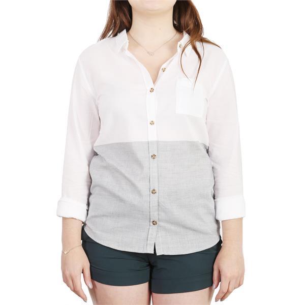 Volcom Heist L/S Shirt