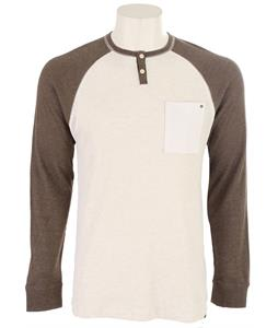 Volcom Henry L/S Thermal Almond