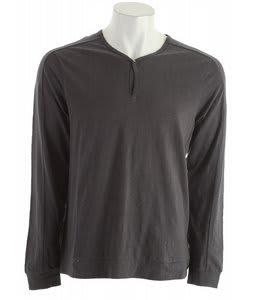 Volcom Henson Henley L/S Shirt