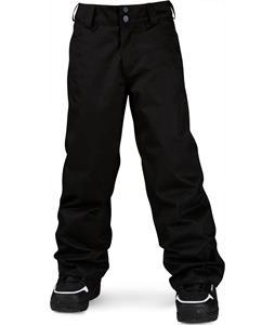 Volcom Hero Ins Snowboard Pants Black